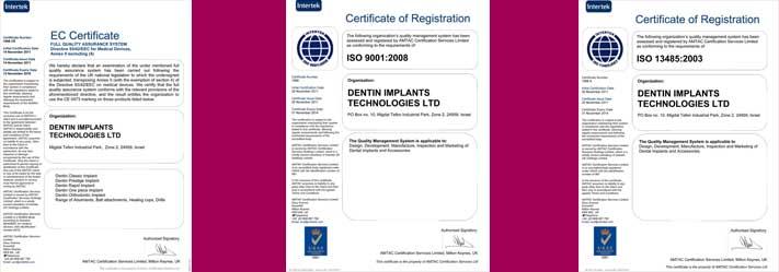 dentin CE